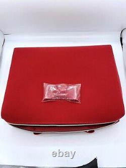 2020 Estee Lauder Gift Wonderland Makeup Gift Set 12 PC+Train Case COMPLETE