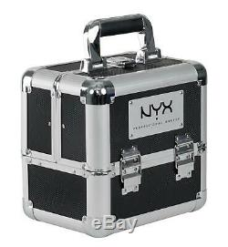 800897840389 Nyx Make Up Artist Train Case Beginner Nyx