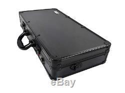 Barber box L22xW3.9xH10.6 Makeup Stylist Train clipper case Hair Salon Box