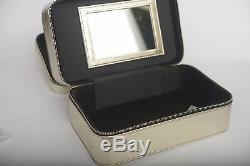 Bobbi Brown N-e-w In Boxold Hollywoodglitzy Ritzy Glam Beauty Train Case