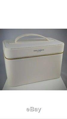 Dolce Amp Gabbana Vanity Case Makeup Fragrance Organizer