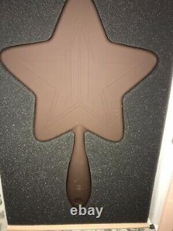 JEFFREE STAR COSMETICS ORGY Pallet Train Case Gloss Bundle Mirror Nudes Deal