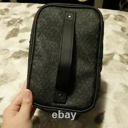 Jeffree Star x Shane Dawson Black Pig Train Case Makeup Bag