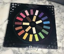 Kat Von D Mi Vida Loca Remix 24 Eyeshadow Palette Limited Holiday Edition