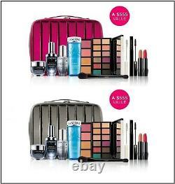 Lancome Blockbuster 2020 10pc Holiday Beauty Box Makeup Gift Set $555 YOU CHOOSE
