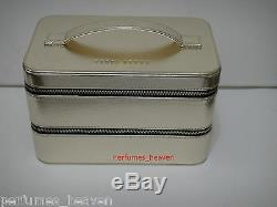 NEW Bobbi Brown Old Hollywood Collection Beauty Train Case LIMITED EDITION