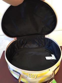 NWT KATE SPADE THATS BANANAS MIRI COSMETIC TRAIN CASE Bag Flights Fancy Make-Up