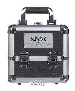 Nyx Kuferek Make Up 3 Poziomy Nyx