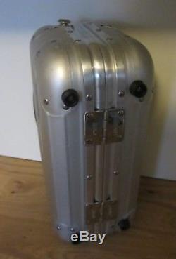 Rimowa Topas Piccolo Beauty Case Kosmetikkoffer