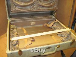 Vintage Samsonite Suit Case Suit Case Samsonite
